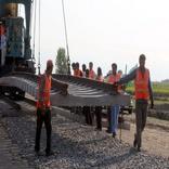 راهآهن شلمچه- بصره با مشارکت بنیاد مستضعفان ساخته میشود