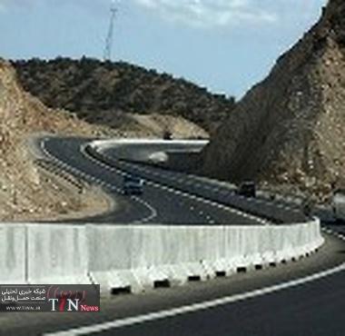 افتتاح آزادراه کنار گذر غرب اصفهان در صورت تامین اعتبار