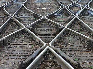 Xinjiang coal railway inaugurated
