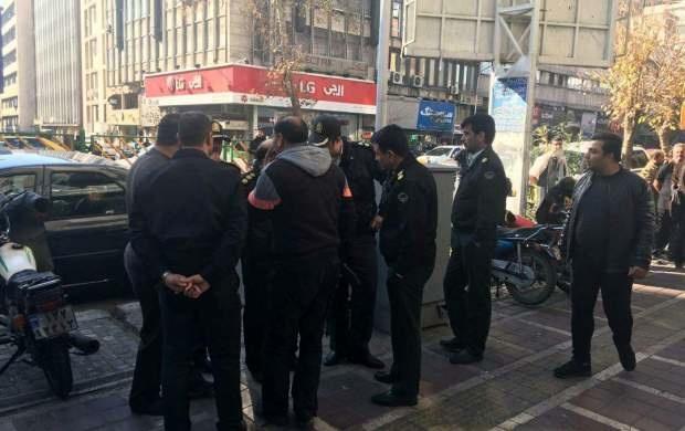 جزئیات تیراندازی پلیس در بزرگراه اشرفی اصفهانی