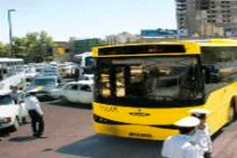 ارتقاء و توسعه حوزه حمل و نقل در شهرستان خمین