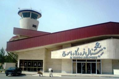 وعده برقراری پروازهای فرودگاه یاسوج تا پایان سال