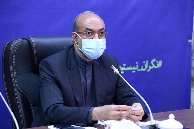 اعلام شرایط ویژه در استان قزوین