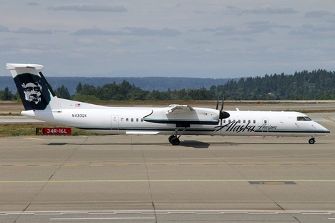 Horizon Air Names New Vice President Flight Operations and New Vice President Of Finance And Planning