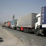 تن-کیلومتر بعد از تایید آخوندی ابلاغ میشود