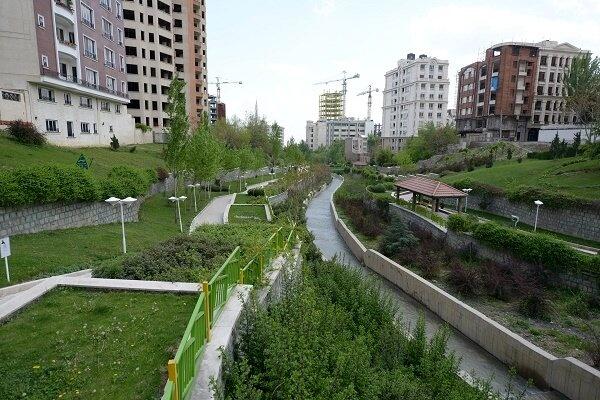 بهره برداری از «سامانه هوشمند محیط زیست شهر تهران»