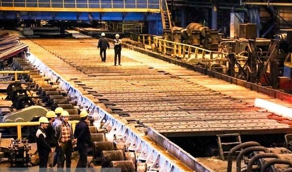 ریل ملی، به تایید راهآهن رسید