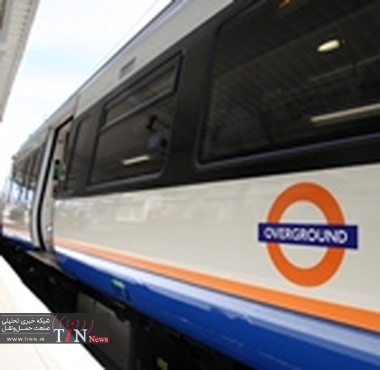 Night services on London Overground to begin in ۲۰۱۷