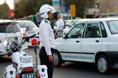 محدودیت ترافیکی هفتم محرم در یزد اعلام شد