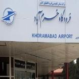 برگزاری موفقیت آمیز مانور دوسالانه طرح اضطراری در فرودگاه خرمآباد