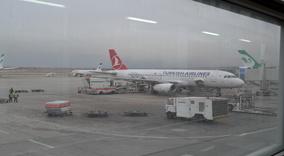 برای پنجمین بار متوالی؛ پروازهای مستقیم ایران-ترکیه مجدد کنسل شد