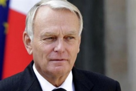 French FM, President of National Assembly to visit Iran