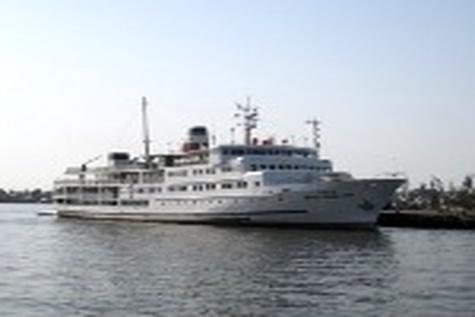 همایش امداد و درمان دریایی برگزار میشود