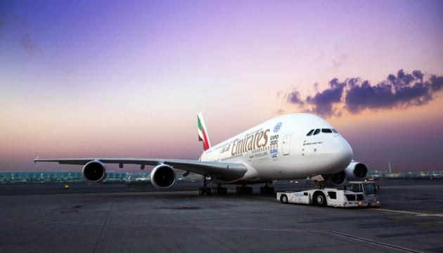 افزایش 44 درصدی هزینه سوخت ایرلاین امارات