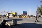 پیشبینی صادرات ۲میلیارد دلاری از مرز مهران