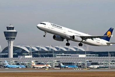 افزایش پروازهای مستقیم فرودگاه امامخمینی به کشورهای اروپایی
