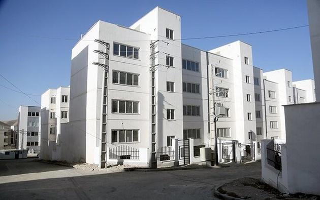 کاهش ۱۵درصدی ساخت مسکن در بهار ۹۹