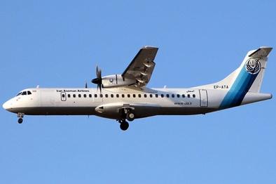 توضیح یک مقام مسئول در «آسمان» درباره باز شدن درب اضطراری هواپیمای تهران-ایلام