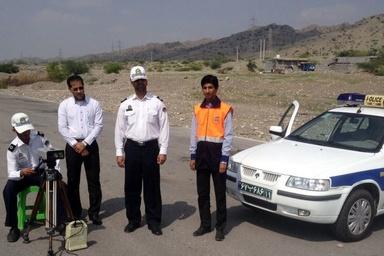 اجرای طرح کنترل و نظارت بر ناوگان مسافری عمومی