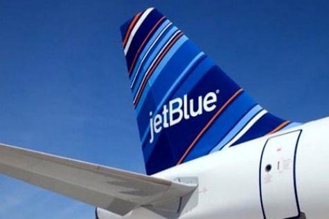 JetBlue Airways to operate a second charter flight to Cuba