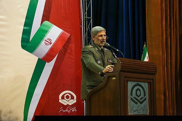 امضا قرارداد میان ایران خودرو و سایپا و وزارت دفاع