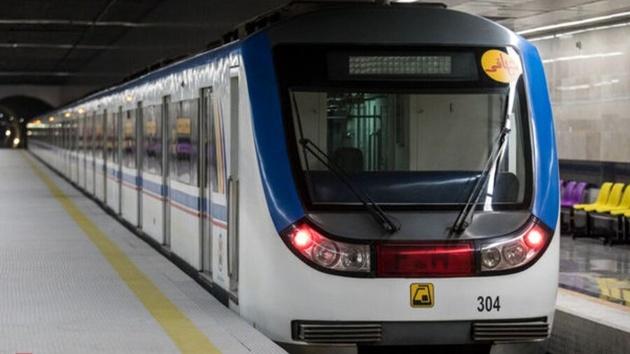 قول مساعد معاون وزیر کشور برای تخصیص قطار به متروی شیراز