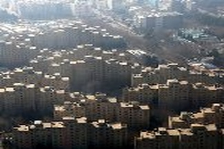 انبوه سازی، چهره دیگری از کلانشهر تهران