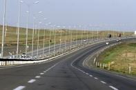 اجرای پروژه آزادراه نطنز - انار در سال ۹۶