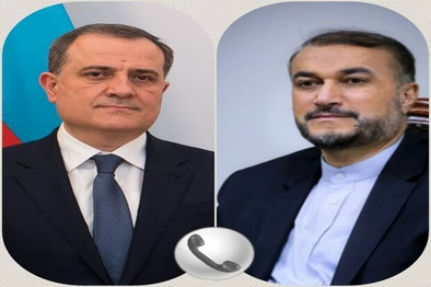 درخواست از باکو برای تسهیل در تردد کامیونهای ایرانی