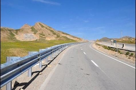 ۷۵۰ کیلومتر جاده در حال ساخت در خوزستان / ۵۷ درصد تصادفات در جادههای دو طرفه