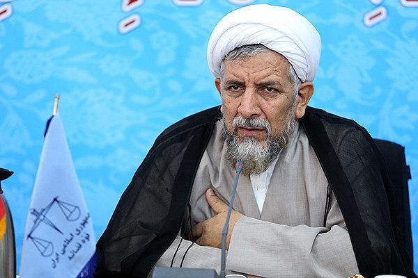 از افتتاح اتاق ویژه دادرسی الکترونیک با ۲۰ کابین در زندان مرکزی استان قزوین خبر داد