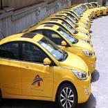 دلیل دریافت شارژ ماهانه از رانندگان تاکسی «استقلال»