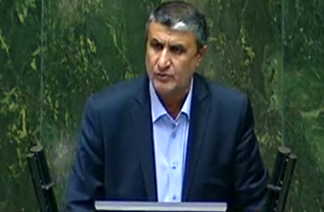 طرح سوال مجلس از وزیر راه درباره عملکرد «سازمان بنادر» کلید خورد