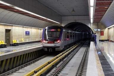 طرح توسعه حمل و نقل مسافر با مترو در 9 کلان شهر کشور تصویب شد