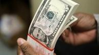 جدیدترین قیمت دلار در بازار