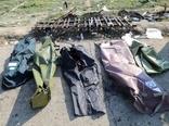 شناسایی ۱۴۸ پیکر از قربانیان سقوط هواپیما؛ تحویل ۵۷ جسد به خانوادهها