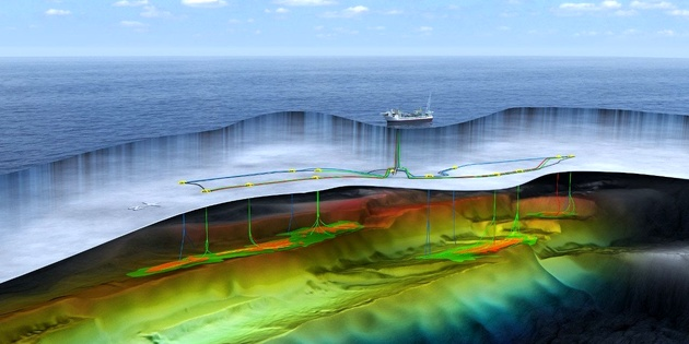 نروژ عملیات میدان نفتی دریای «بارنت» را تائید کرد
