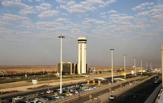 اطلاعیه فرودگاه امام در پی لغو برخی پروازهای خارجی