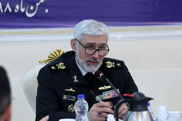 سازمان صنایع دریایی وزارت دفاع توانسته نیازهای حوزه دریا را تامین کند