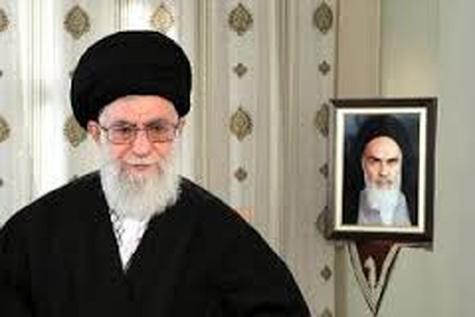 """متن کامل پیام رهبر معظم انقلاب به مناسبت آغاز سال ۹۳ / سال """" اقتصاد و فرهنگ، با عزم ملی و مدیریت جهادی """""""