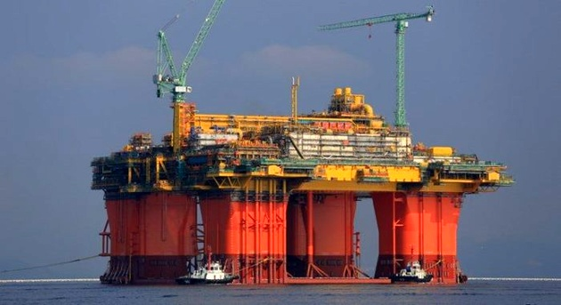 INPEX starts gas production from Ichthys LNG project
