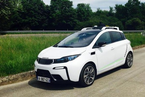 Vedecom and Karamba partner to protect autonomous vehicles from cyber attacks