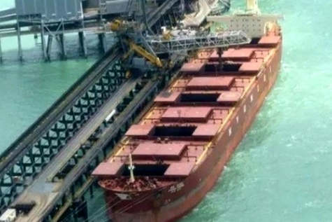 Shipowners Keep Loading Up With More Dry Bulk Carriers as They Await Market's Recovery