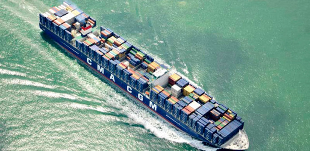 CMA CGM acquired 10% stake in Zeebrugge Terminal
