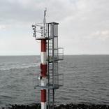سکوی دریایی سنجش هواشناسی در استان گلستان افتتاح شد