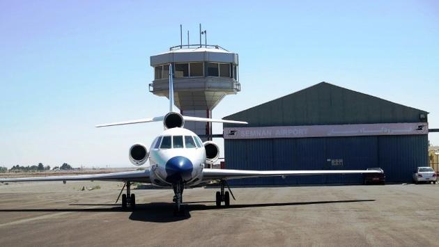 فرودگاه سمنان به توسعه آموزش عالی در استان کمک میکند