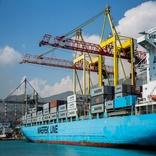 Maersk Line Starts Digital Rate Distribution