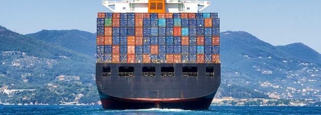تحریمهای دریایی و اقدامات توسعهای