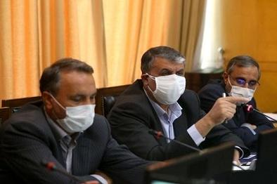 اجرای نظام مدیریت الکترونیک در وزارت راه