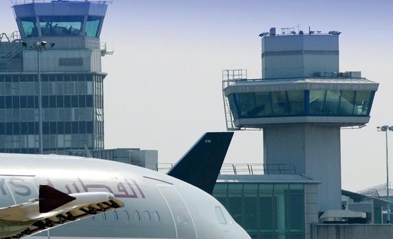 تأخیر نیمی از پروازهای اروپا در اثر اختلال سیستم کنترل ترافیک هوایی